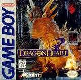 DragonHeart (Game Boy)
